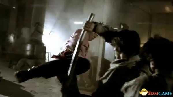 热血街区第三季预告 热血街区 三代目特别预告片