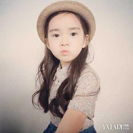 小美女,这些萌宝宝是要火到爆呀,下面小编就来为大家介绍一下这位韩国