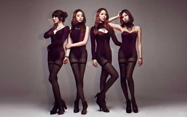朱敏希电脑壁纸_stellar超清壁纸 韩国美女组合Stellar高清桌面背景图片 - YY个性网