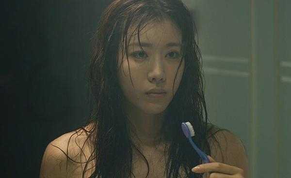 网吧伦理_姜银慧演的伦理电影 韩国爱情伦理片《善良的小姨子》