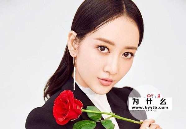 王鸥央视模特大赛