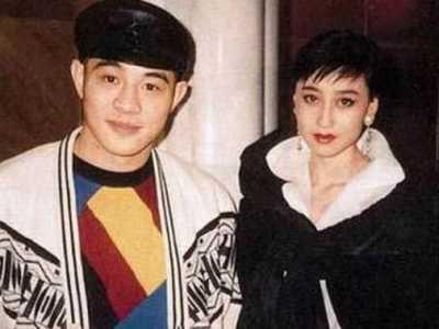 陈惠敏与陈慧琳 出道22年无绯闻16年只恋一人