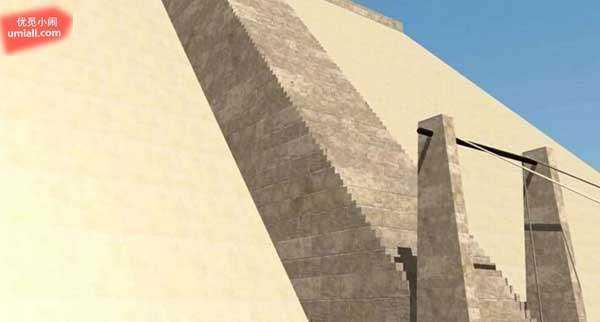 埃及金子塔之谜 古埃及金字塔建造之谜终于被解开了