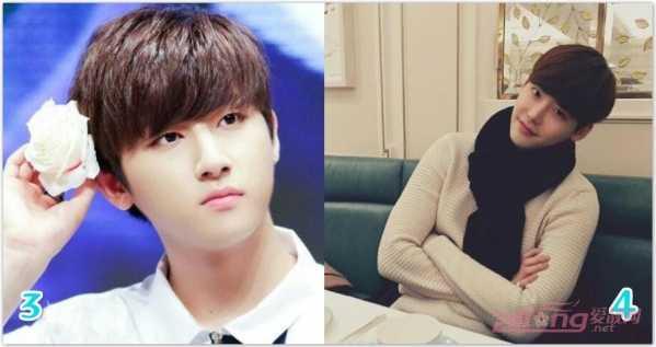 韩国男士流行发型 2017年高人气流行韩国男生发型