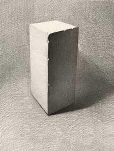长期素描图片 素描基础之长方体的2种画法图片