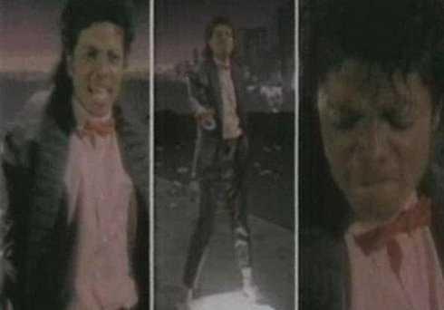 杰克逊照片 50张精彩图片盘点迈克尔杰克逊传奇一生