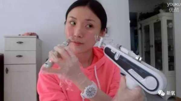 打美白针有效果么_美白针美白 泰国女生打美白针6年后全脸溃烂