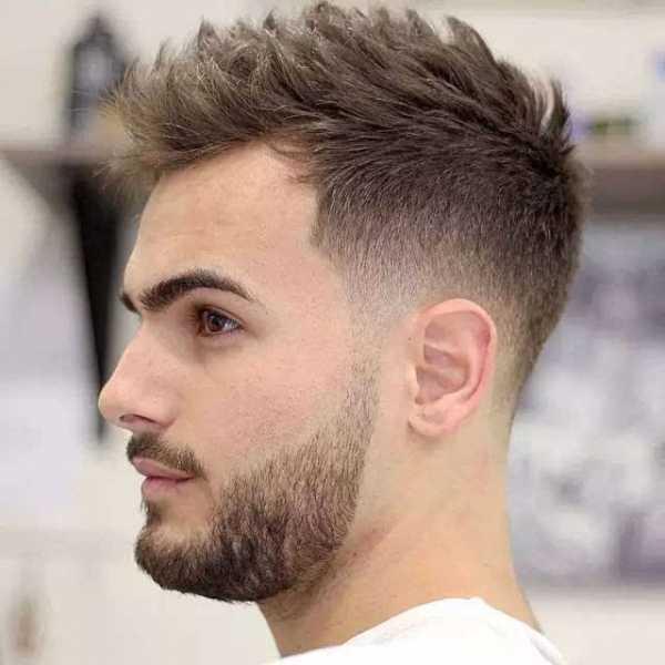 今年男士流行发型 2017流行男士发型全在这里
