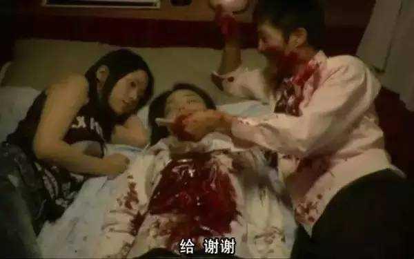 日本恐怖片_异常日本恐怖片 10部经典日本恐怖电影