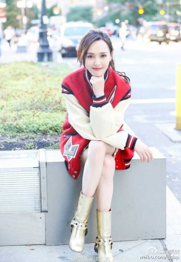 所以唐嫣的男朋友到底是李易峰还是罗晋?图片
