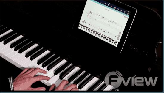 the one智能钢琴 theone智能钢琴评测