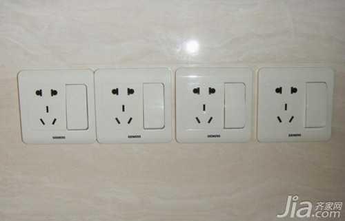 墙壁开关怎么接线 墙壁开关插座安装方法