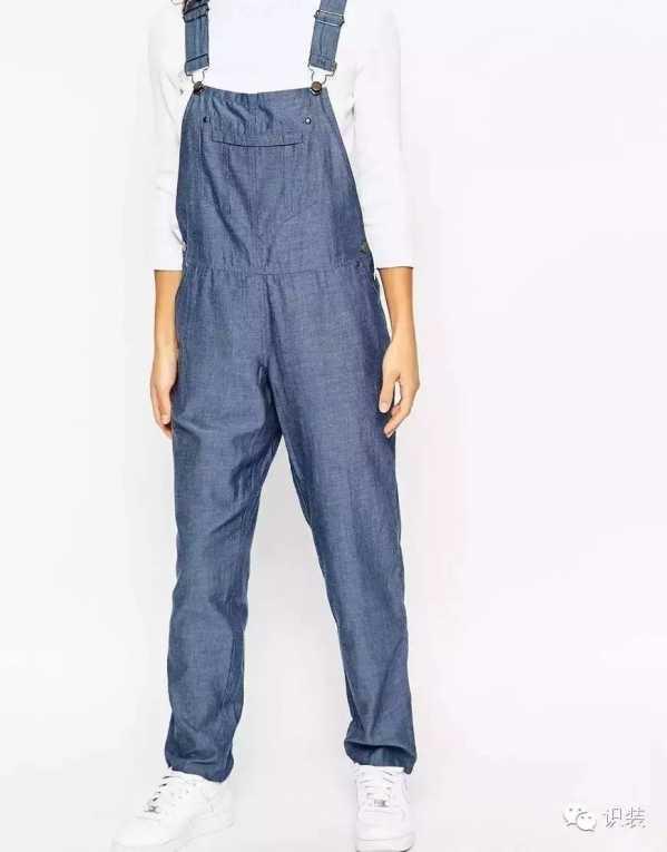 怎样搭配背带裤 可是到底怎么搭配给个准话儿