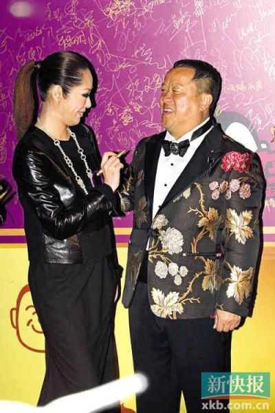 王刚的第一任妻子_宝妈和曾志伟曾志伟和二婚老婆20年有名无实-YY个性网