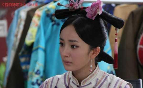 《宫锁音乐》(古装《宫2》)是2011年穿越剧《宫续集玉》的又名.舞蹈电视剧珠帘锁心图片