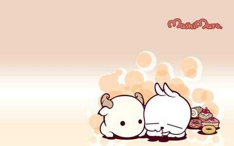 兔子的名字高雅而好听 带兔子的网名可爱洋气