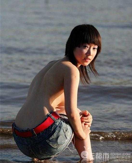 张雨人体裸体展示_张筱雨人体艺术渴望 张筱雨大胆人体艺术图片作品《闺