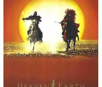 �\木孝明,上杉谦信 日本战国战争巨片《天与地》