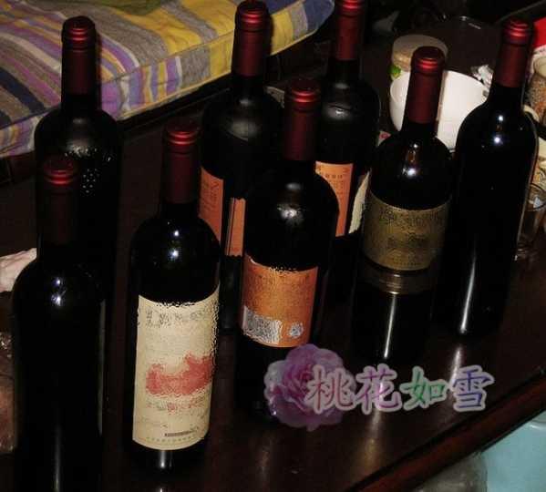 玫瑰香葡萄酒 玫瑰香红葡萄酒的酿制过程