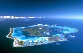 国外海边旅游哪里好 国外海边旅游景点五大蓝色目的地