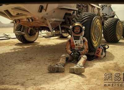 马特达蒙火星救援减肥 马特达蒙为《火星》狂减30斤