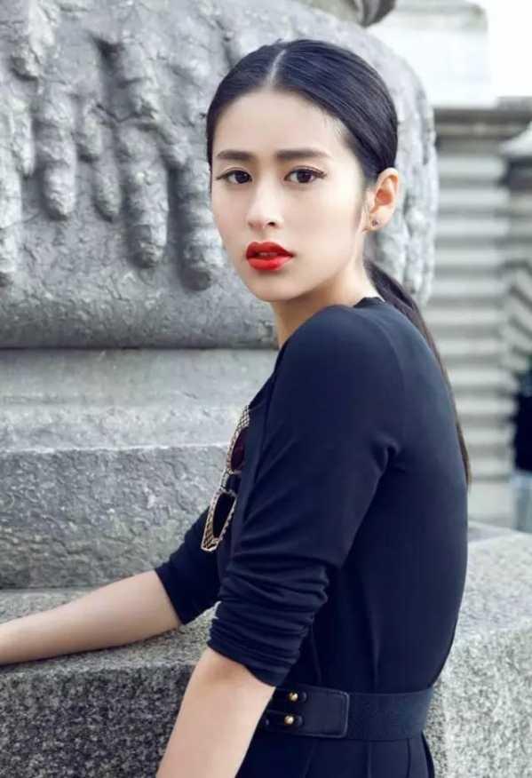 腾讯微博美女排行榜 湖南14市州美女排行榜