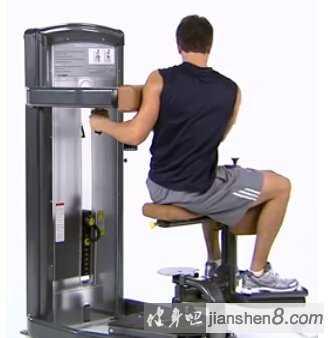 练腹肌的健身器材 健身房练腹肌的器械有哪些