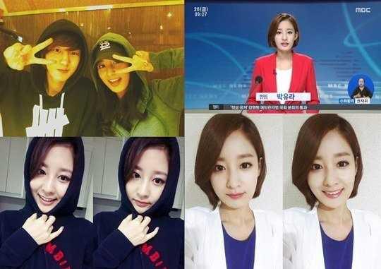 exo成员喜欢的女团_exo成员喜欢灿烈姐姐吗 韩国男团EXO灿烈主播亲姐曝光 - YY个性网