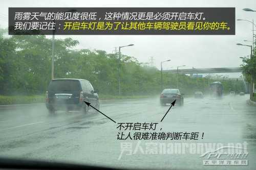 汽车各灯标示 汽车车灯标志图解大全