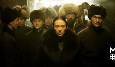 一代宗师韩国 《一代宗师》韩国发行权售出