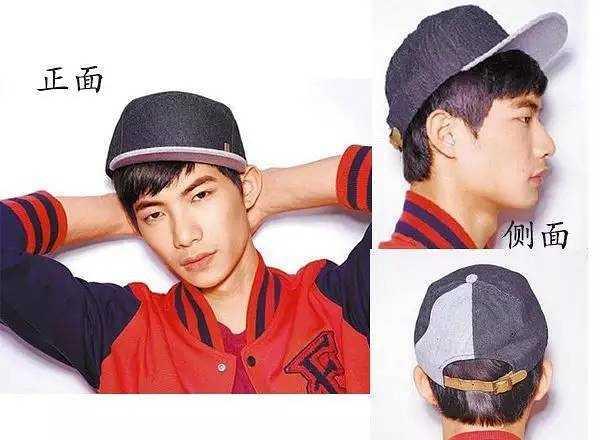 男生带白色帽子 男生怎么戴帽子最帅