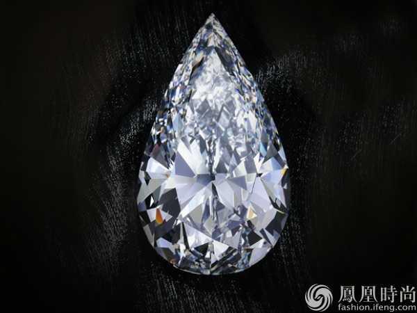 钻石的样子 这些天价钻石都长什么样子 - yy个性网