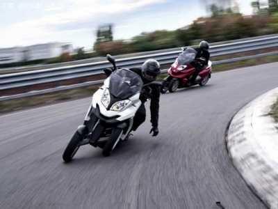 可上牌的倒三轮摩托车 倒三轮终于可以上牌了