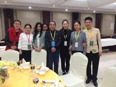 张灵真 分别获得北京市技能大赛二等奖、三等奖