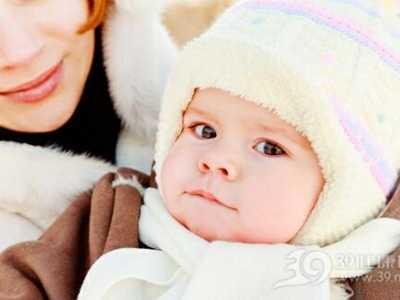 冬季宝宝穿衣 宝宝冬季穿衣不是越多越好