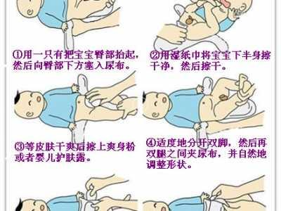 冬季新生儿护理 轻松掌握正确的基本常识及护理技巧