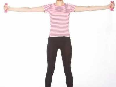 胳膊肌肉怎么塑型 适用于手臂增肌塑型