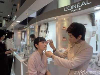 我想卖化妆品 怎么才能月赚万元呢