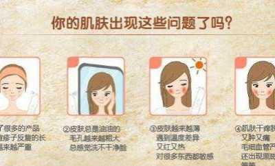 脸过敏了能抹护肤品吗 一用化妆品就过敏