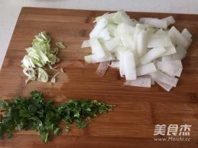 冬瓜汤做法 清淡冬瓜汤的做法