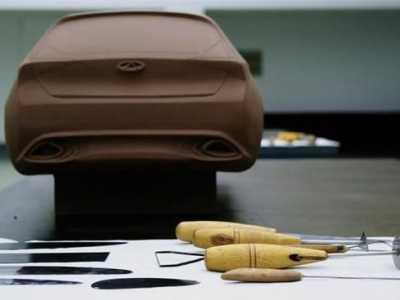 汽车油泥模型制作 汽车油泥模型设计制作
