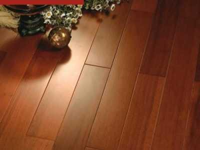 大自然地板好吗 大自然地板有什么优点