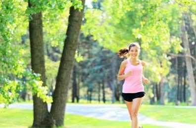 慢跑多久能减肥 跑步减肥多久体重才能下降