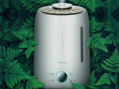 空气加湿器 加自来水的