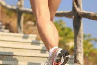 小腿肌肉粗壮怎么办 怎么解决小腿粗壮问题