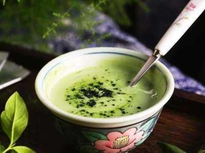 泄油瘦身汤的配方 这种叶子是脂肪死对头