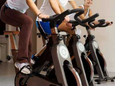 健身车减肥 这几件事你可能做错了