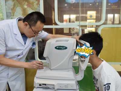 如何戴角膜塑形镜 听听一位南昌角膜塑形镜佩戴者的真实分享