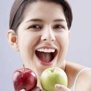 吃苹果减肥的方法 一周狂瘦5斤的苹果减肥法