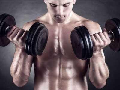没器材如何练手臂肌肉 在家如何快速练出手臂肌肉